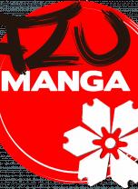Stand Azu Manga