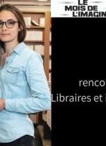 Les littératures de l'imaginaire : côté libraires