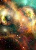 Mondes parallèles, Mondes magiques (Mondes cachés)