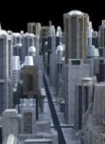 Les Cités du futur, rêves et réalités (Cités)