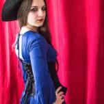 Capitaine Blue