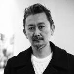 Eldo Yoshimizu