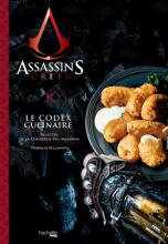 Assassin's Creed, Le Codex Culinaire
