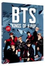 BTS Kings of K-pop. L'album non officiel