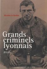 Grands criminels lyonnais